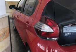 Fiat Mobi Evo Like On 1.0 (Flex) 4p