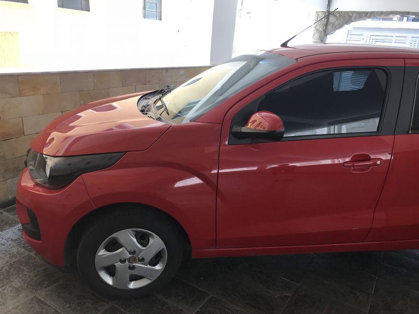 Fiat Mobi Evo Like On 1.0 (Flex) 4p - Foto #3