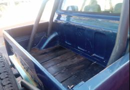 Chevrolet C10 Sulan 2.5 (Cabine Dupla)