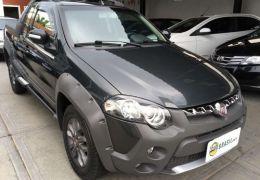 Fiat Strada Adventure Locker 1.8 16V (cabine Estendida)