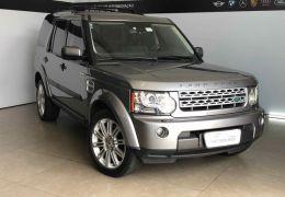 Land Rover Discovery 4 HSE 4X4 3.0 Turbo V6 36V