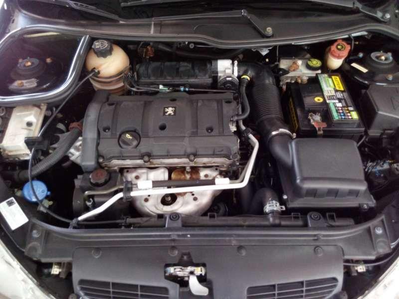 Peugeot 206 SW Escapade 1.6 (flex) - Foto #8