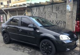 Renault Logan Up 1.0 16V (flex)