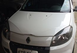 Renault Sandero Tech Run 1.0 16V (Flex)