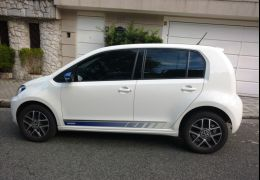 Volkswagen Up! 1.0 12v TSI E-Flex Speed Up!