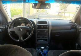 Chevrolet Astra Hatch Advantage 2.0 (Flex) 4p