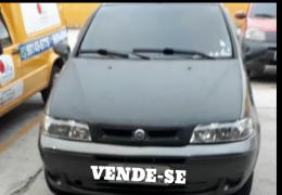 Fiat Siena Fire 1.0 8V - Foto #9