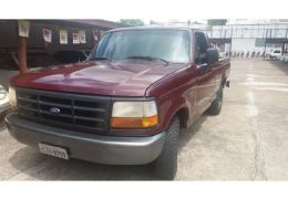 Ford F1000 XL Turbo 4x2 2.5 HSD (Cab Simples)