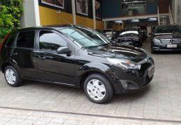 Ford Fiesta Class 1.6 MPI 8V Flex