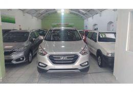 Hyundai ix35 2.0 (Flex) (Aut)