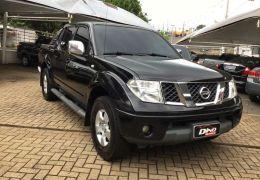 Nissan Frontier SEL 4x4 2.5 16V (cab. dupla) (aut)