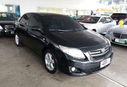 Toyota Corolla Sedan XLi 1.8 16V (flex) (aut)