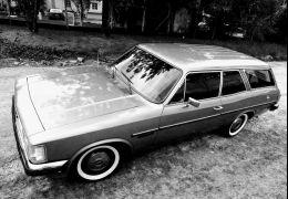 Chevrolet Caravan Comodoro 4.1