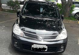 Nissan Tiida SL 1.8 (flex) (aut)