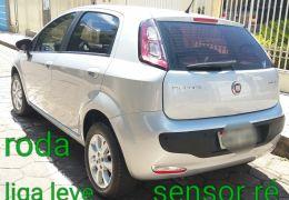 Fiat Punto Attractive 1.4 (Flex)