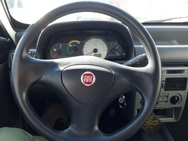 Fiat Uno Mille Way Economy 1.0 MPI 8V Flex - Foto #10