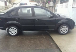 Ford Fiesta Sedan 1.0 Rocam (Flex)