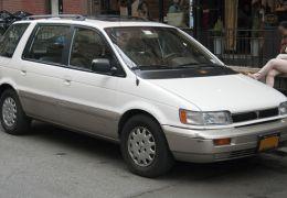 Mitsubishi Space Wagon GLS 2.4