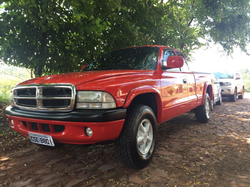 Dodge Dakota Vermelho on 1999 Dodge Dakota Sport Recalls