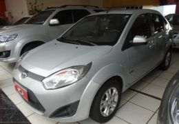 Ford Fiesta Sedan Pulse 1.6 (Flex)