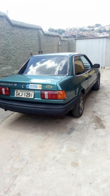 Ford Verona GL 1.8 i