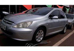 Peugeot 307 2.0 16v Premium (Flex)(aut)