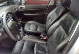 Peugeot 307 Hatch 1.6 16v Presence Pack(10 Anos Brasil)(Flex)
