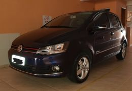 Volkswagen Fox Highline 1.6 16v MSI (Flex)