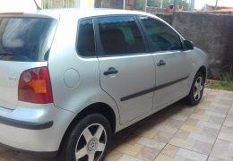 Volkswagen Polo Hatch. 1.0 16V