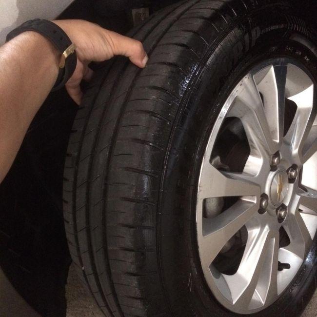 Chevrolet Prisma 1.4 SPE/4 LTZ (Aut) - Foto #4