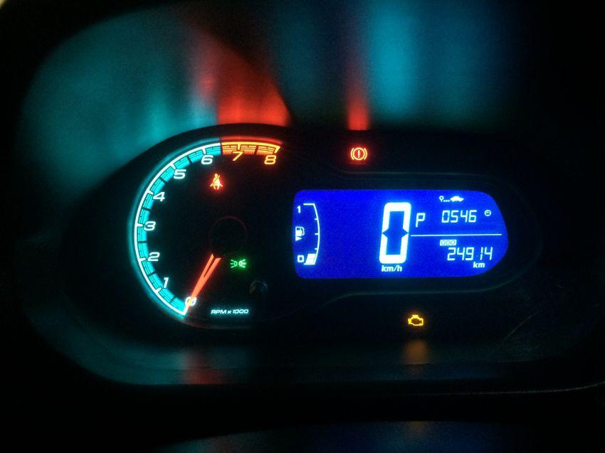 Chevrolet Prisma 1.4 SPE/4 LTZ (Aut) - Foto #5