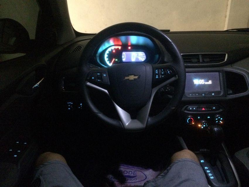Chevrolet Prisma 1.4 SPE/4 LTZ (Aut) - Foto #6