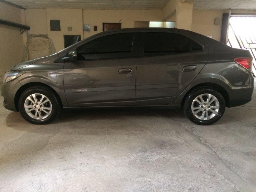 Chevrolet Prisma 1.4 SPE/4 LTZ (Aut) - Foto #7