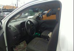 Chevrolet S10 LT 2.4 flex (Cab Simples) 4x2