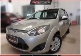 Ford Fiesta Hatch S Rocam 1.0 (Flex)