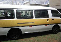 Hyundai H 100 Panel Van 2.5