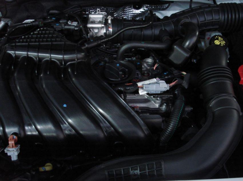 Renault Logan 1.6 16V Sce Expression - Foto #5