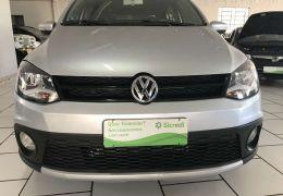 Volkswagen CrossFox 1.6 16v MSI I-Motion (Flex)
