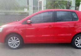 Volkswagen Fox 1.0 MSI BlueMotion (Flex)