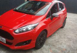 Ford New Fiesta Sport 1.6 16v