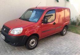 Fiat Dobl�� Cargo 1.4 Fire (Flex)