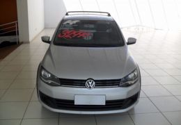 Volkswagen Saveiro CS 1.6 Mi 8V Total Flex