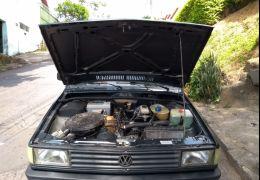 Volkswagen Voyage S 1.6
