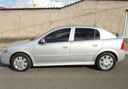 Chevrolet Astra Hatch Elegance 2.0 (Flex) (Aut)