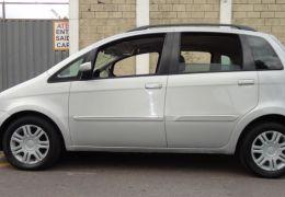 Fiat Idea HLX 1.8 (Flex) - Foto #9