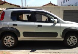 Fiat Uno Way 1.0 Firefly (Flex) - Foto #1