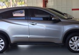 Honda HR-V LX 1.8 I-VTEC (Flex)