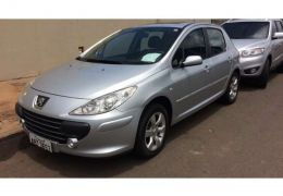 Peugeot 307 Hatch. Presence Pack 1.6 16V