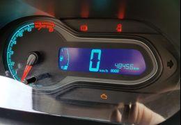 Chevrolet Onix 1.4 Effect (Flex)