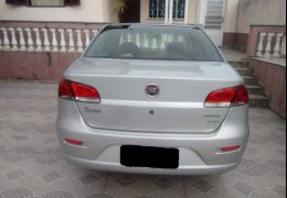 Fiat Siena Essence 1.6 16V (Flex)